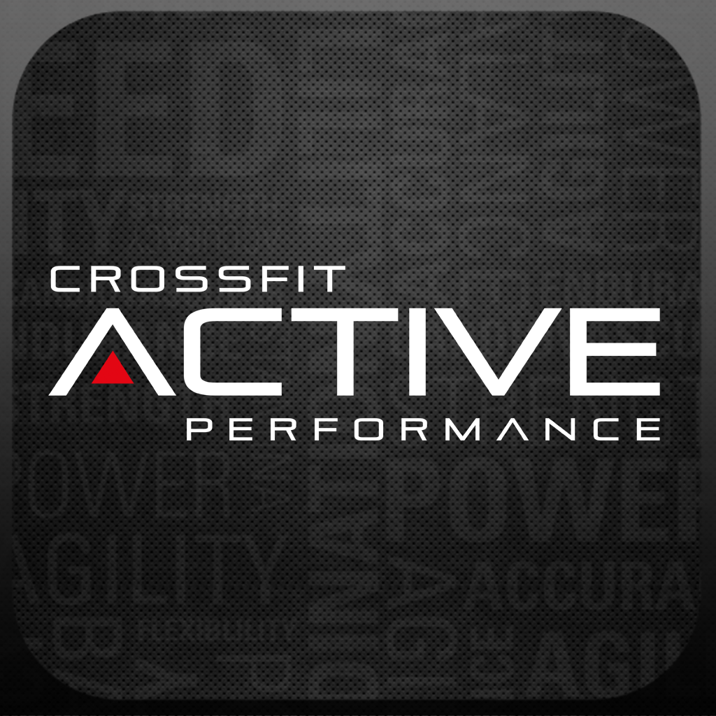 CrossFit Active Performance