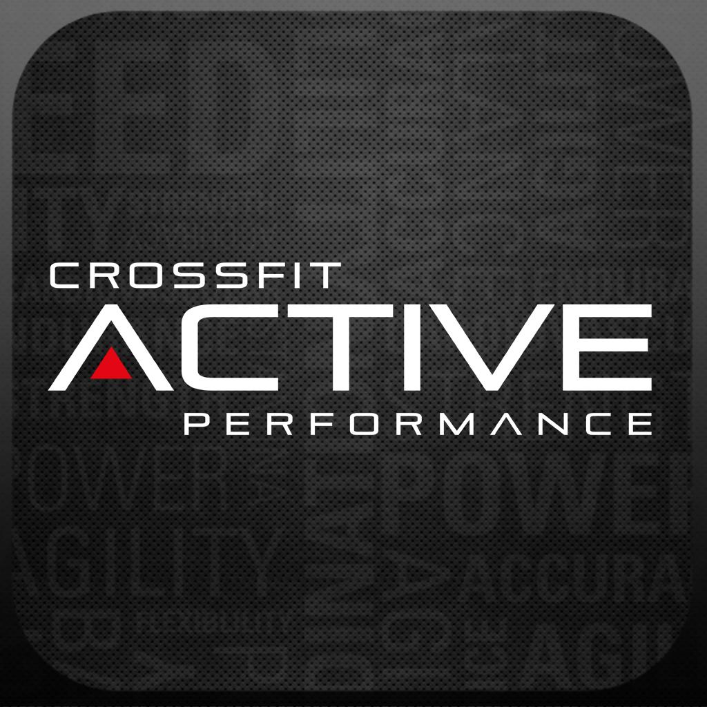 CrossFit Active Performance