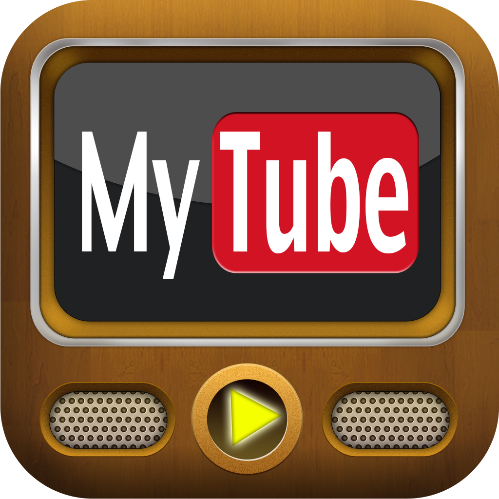 MyTube - For people who love YouTube and can't live without it