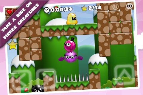 BlibBlob screenshot 2