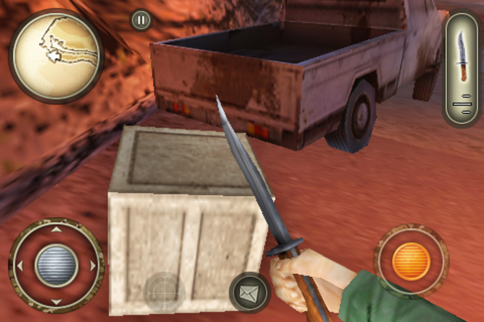 Cabela's® Dangerous Hunts 2011 screenshot #3