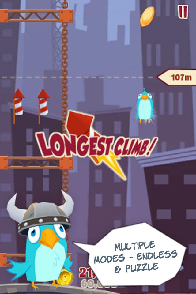 Bird Strike Featherlite Edition screenshot #5