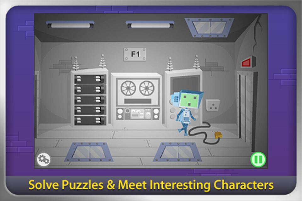 Mystery Mania FREE screenshot #2