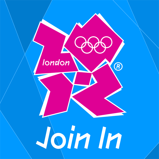 London 2012: Official Join In App for the Olympic and Paralympic Games