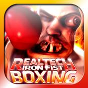 Iron Fist Boxing HD Edition
