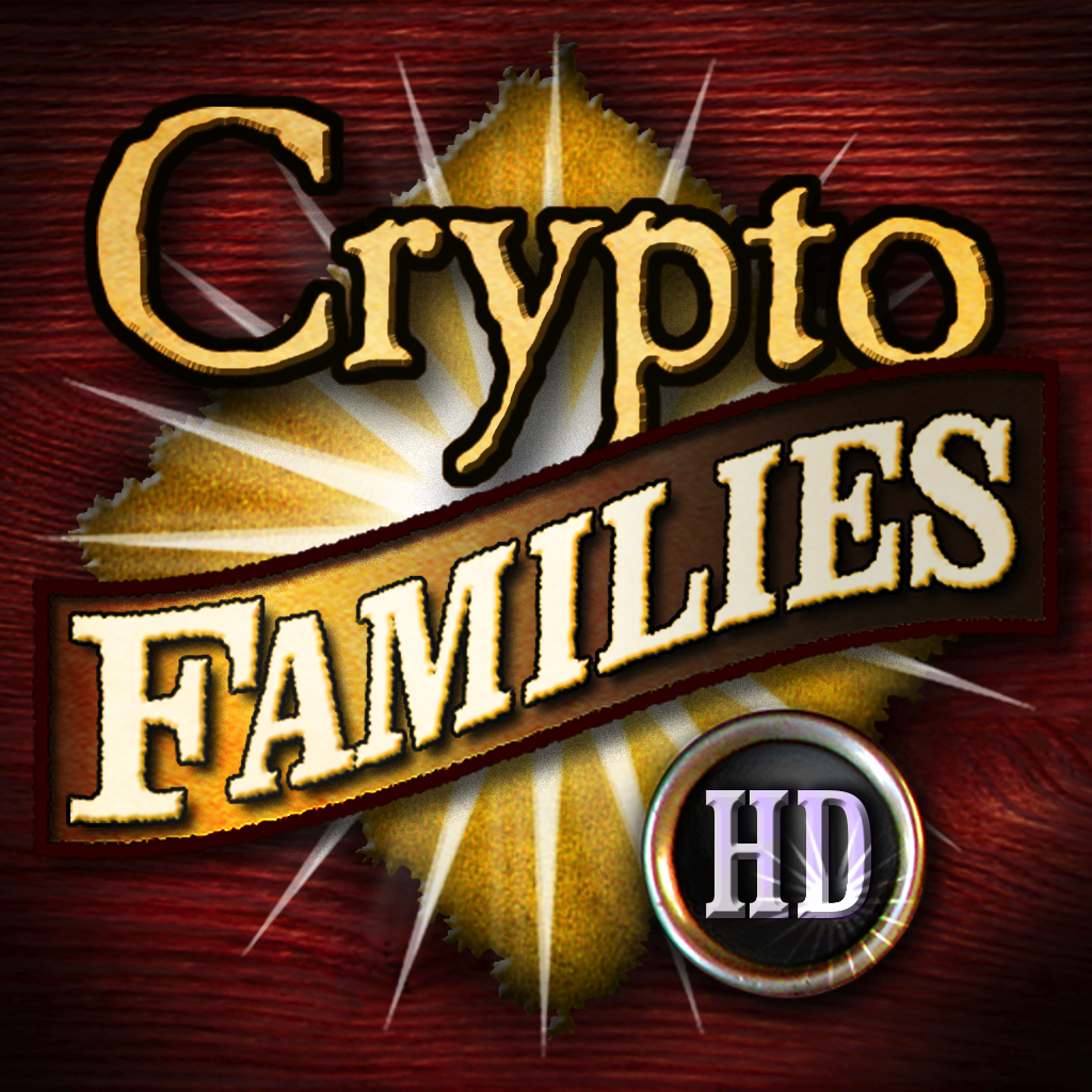 Crypto-Families HD