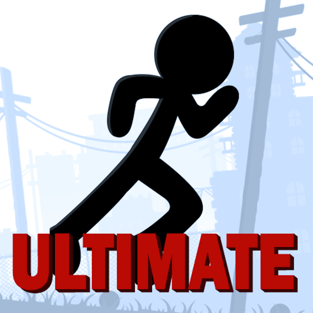 Dark Runner Ultimate