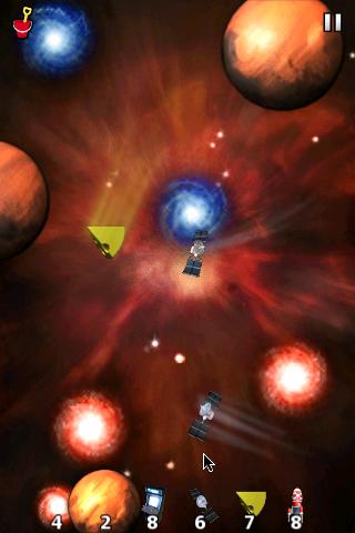 Moonz screenshot 3