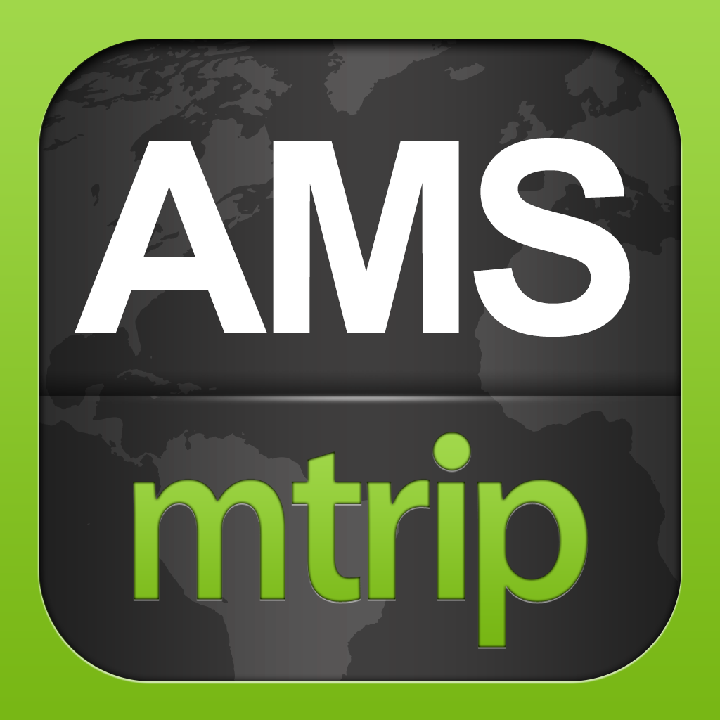 Amsterdam Guide (with Offline Maps) - mTrip