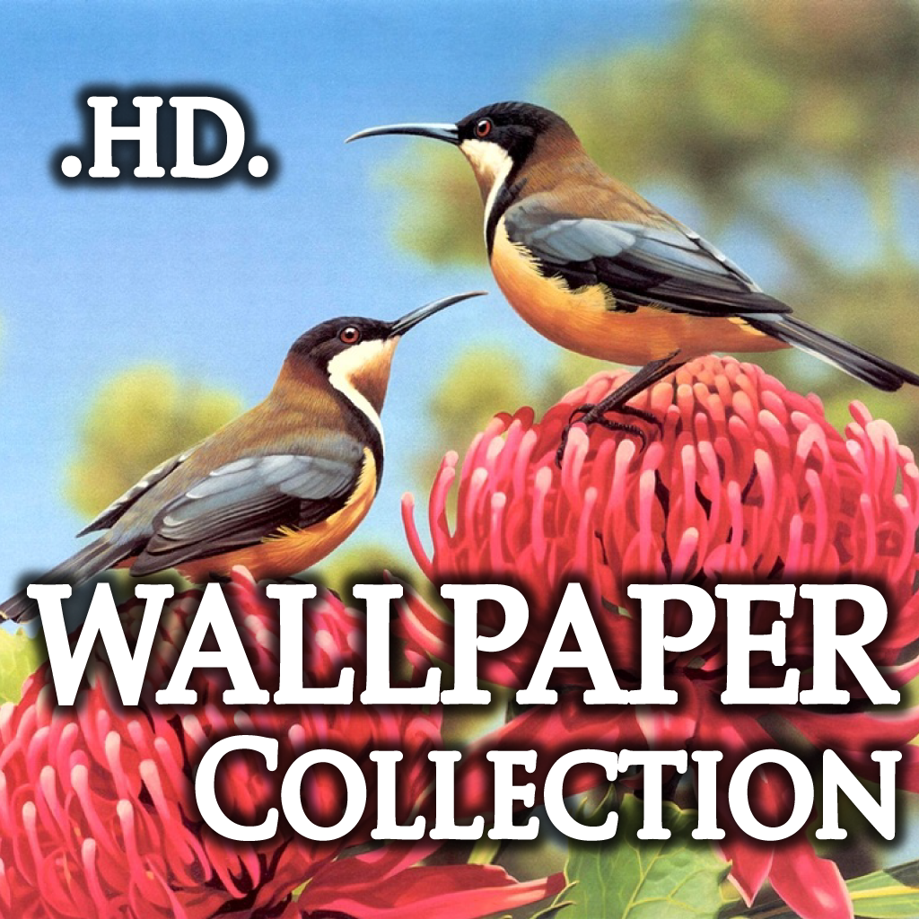 Amazing Wallpapers Package HD