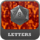 Randomer – Alphabet letters at a glance Icon