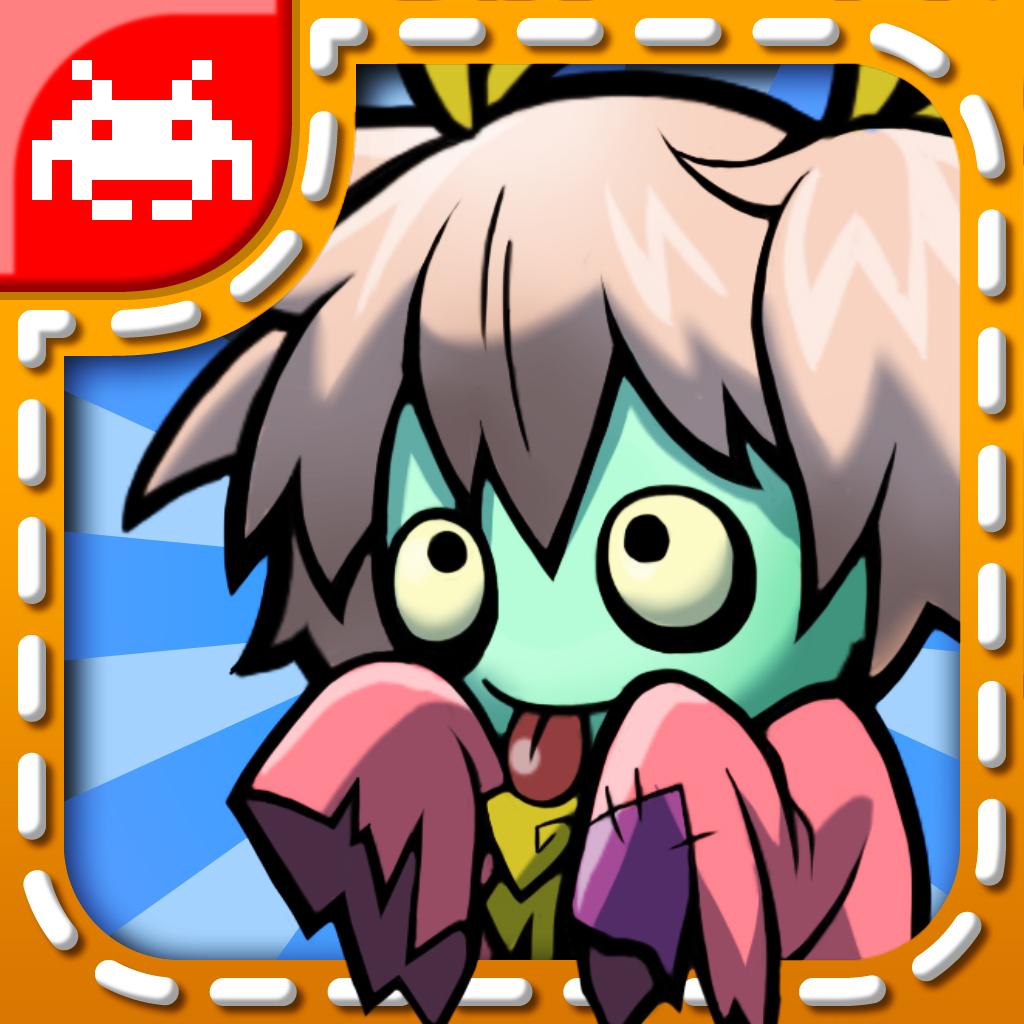 Zombie Carnival icon