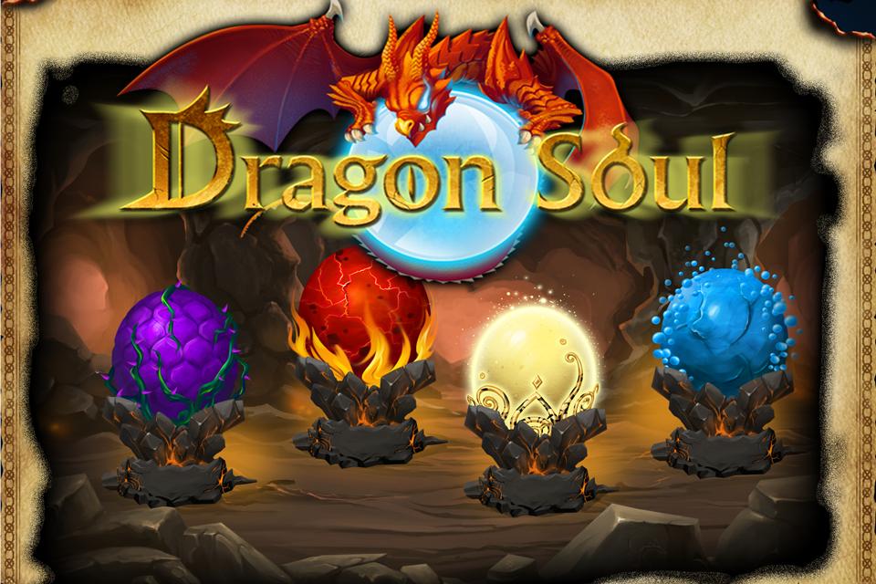 Dragon Soul - Games,Entertainment,Simulation,Adventure app