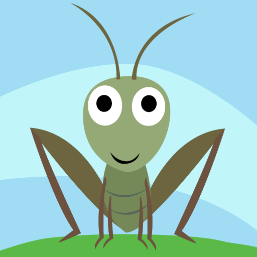Bug Games - by Busy Bee Studios