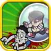 Zombie Rollers by Chillingo Ltd icon
