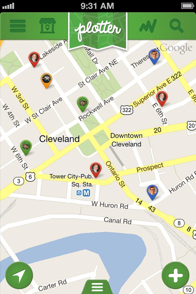 Best Map App ~ CVLN RP