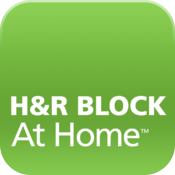 H&R Block At Home 2012