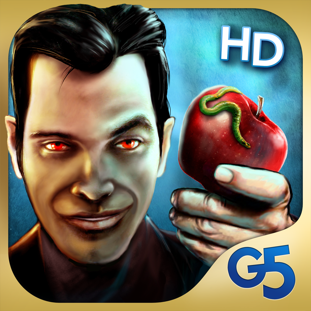 Red Crow Mysteries: Legion HD
