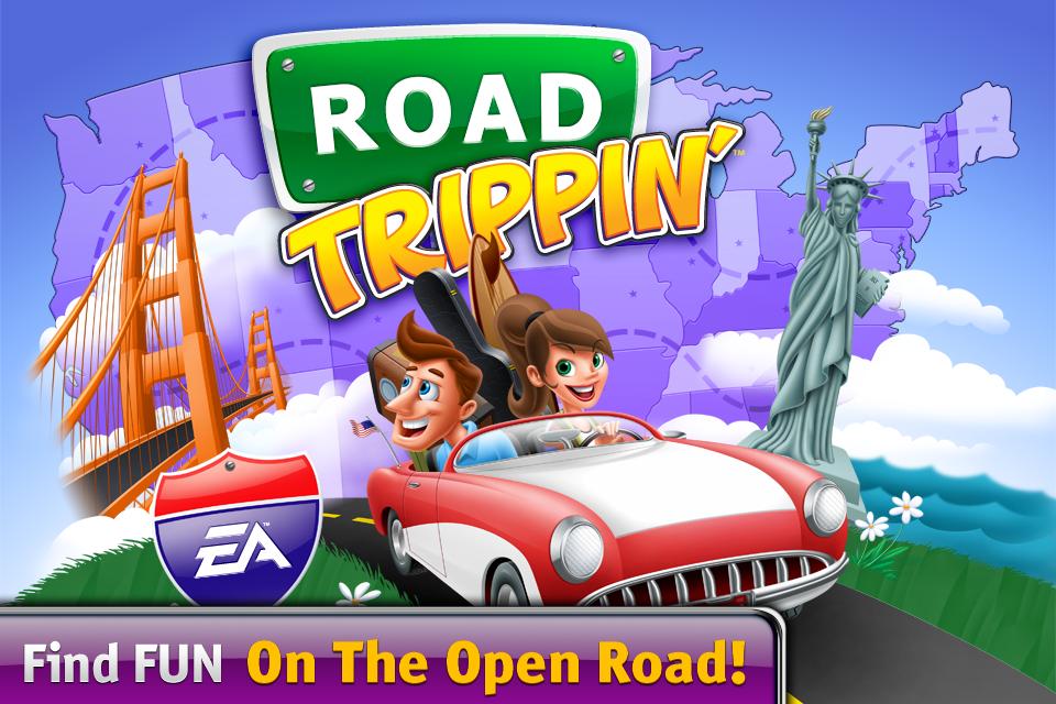Road Trippin' screenshot #1