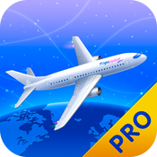 Flight Update Pro - Live Flight Status, Alerts + Trip Sync