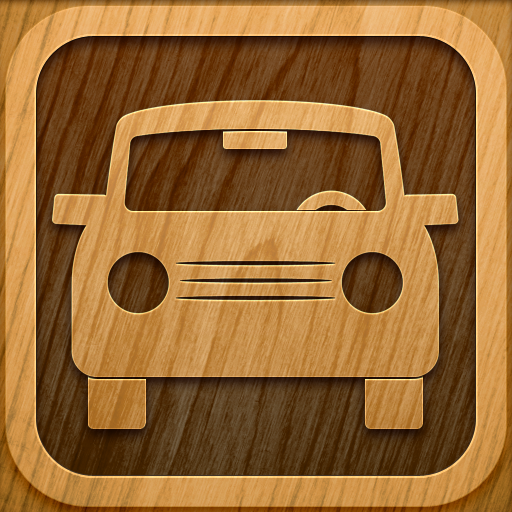 Trip Cubby • Mileage Log for Tax Deduction or Reimbursement