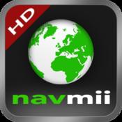 Navmii GPS Italy HD