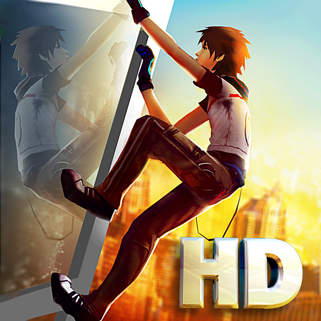 Pocket Climber HD
