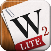 Write 2 Lite - Best Free Note Taking, Writing & Markdown Editing App with Auto Sync to Dropbox