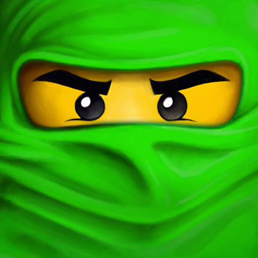 LEGO® Ninjago: Rise of the Snakes