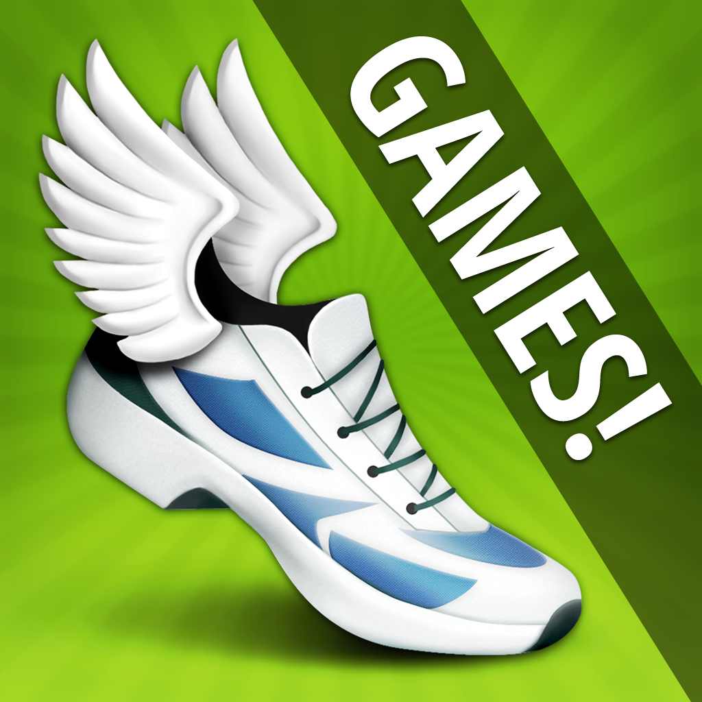 Fitness Games + Charity by Striiv