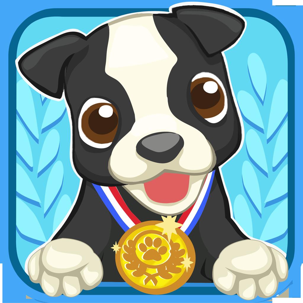 Pet Shop Story: World Games