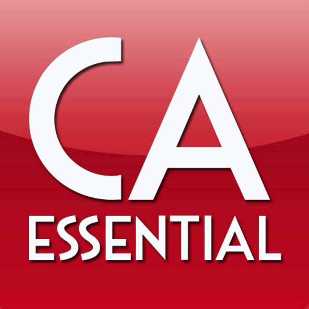 California Essential Guide