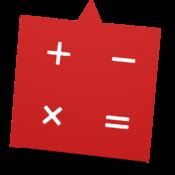 菜單欄上的計算器 MenuTab Calculator