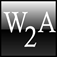 Watts2Amps Icon