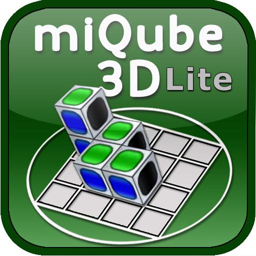 miQube 3D Lite