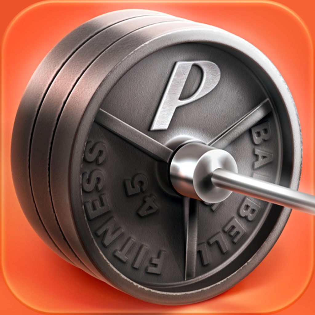 Physique Workout Tracker