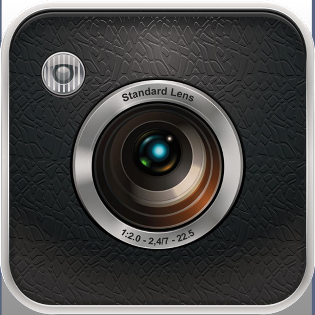Blend InstaCamera
