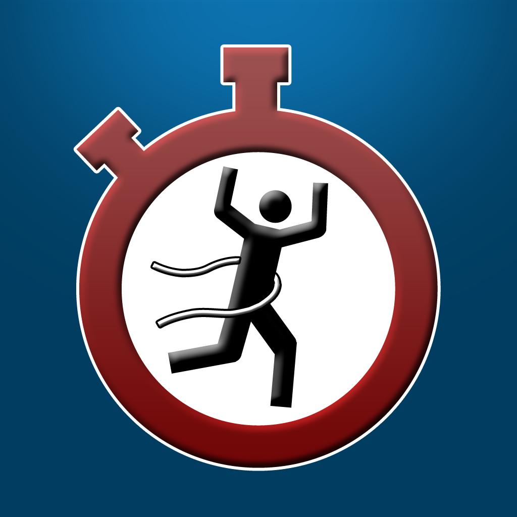 Jog Log Pro - GPS Running Tracker