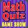 Math Quiz Game Show – Gr. 4-6 Icon