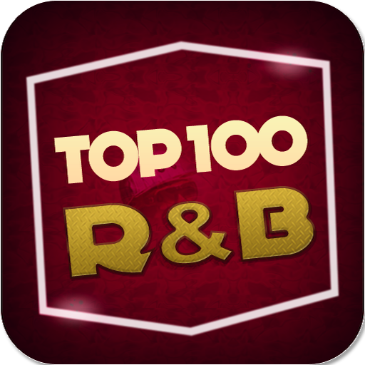 R&BTop100 Songs and Live Radio