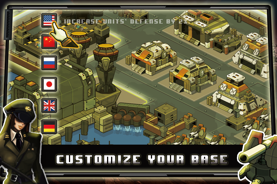 Super Wars screenshot 4