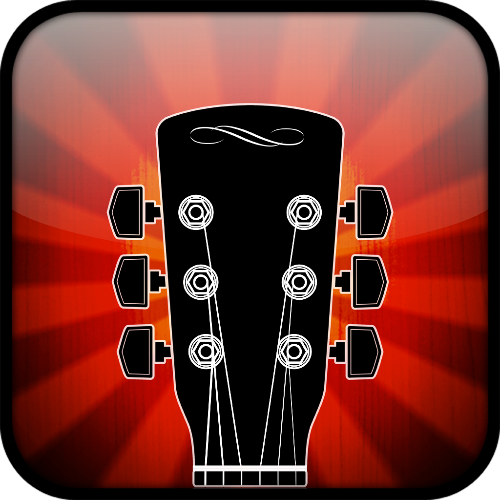 Guitar Jam Tracks - Scale Trainer & Practice Buddy