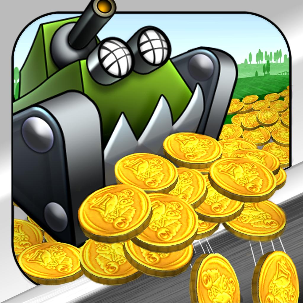 Coin Army