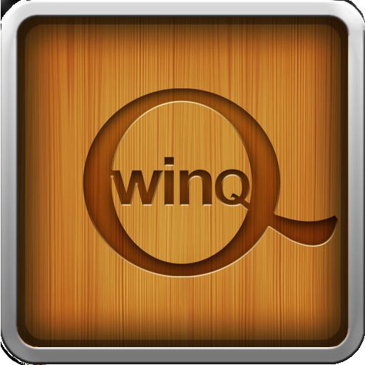 WinQ QR Code Reader & Maker