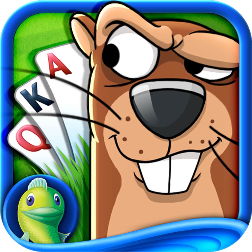 Fairway Solitaire by Big Fish