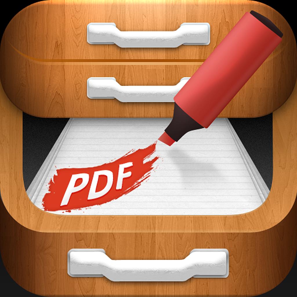 PDF Cabinet