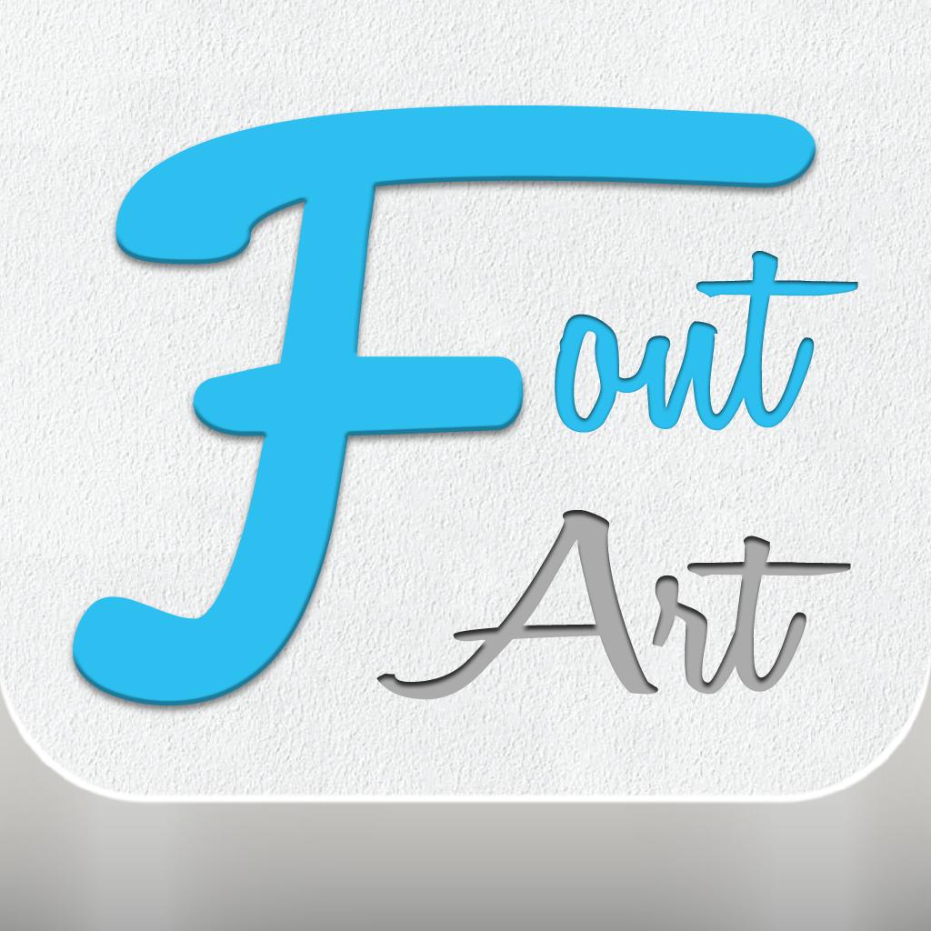 Font Art