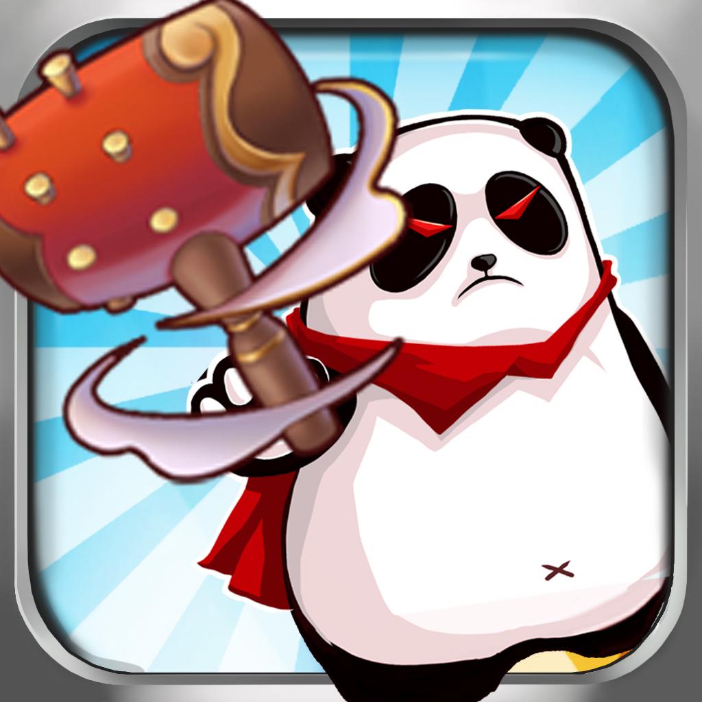 Jump Jump Panda™