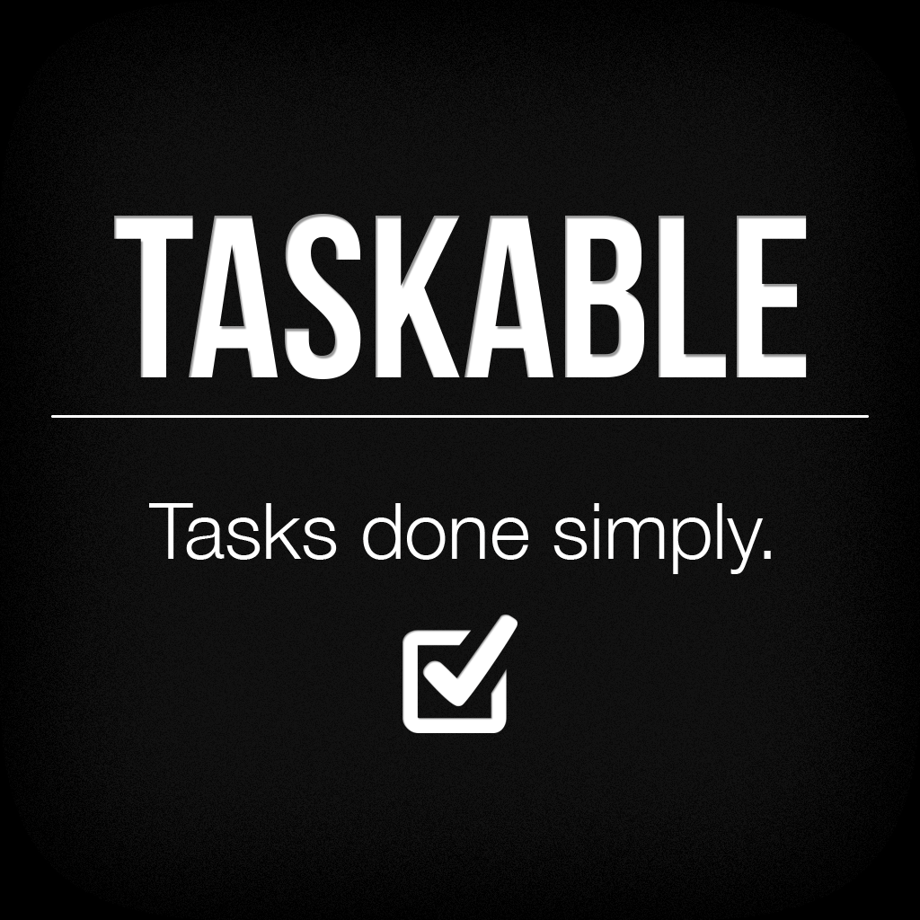 Taskable