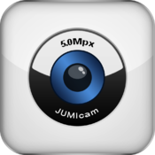網絡攝像頭視頻流 JumiCam – Webcam streamer for Windows PC